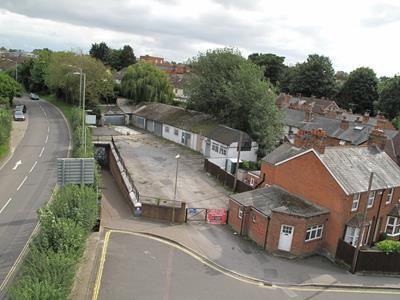 Thumbnail Commercial property for sale in 6 Mortimer Lane, Basingstoke, Hampshire
