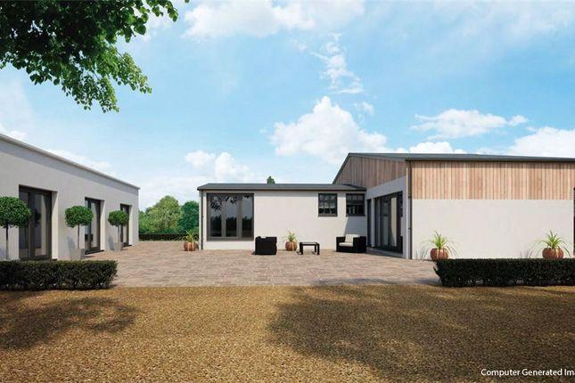 Thumbnail Land for sale in Haydon Lane, Fifehead Neville, Sturminster Newton