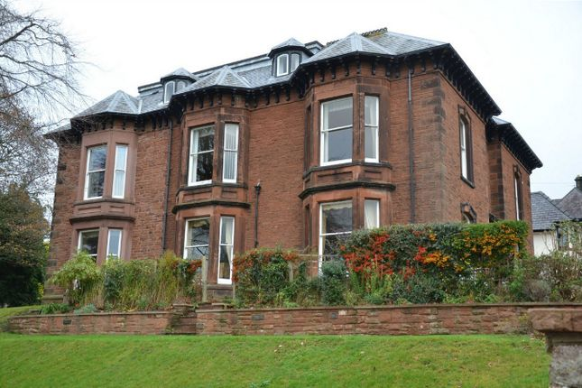 3 bed flat for sale in 3 Forest House, Wordsworth Street, Penrith, Cumbria