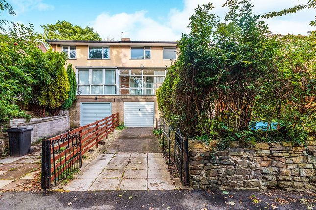 2 bed semi-detached house to rent in Wisewood Lane, Hillsborough, Sheffield