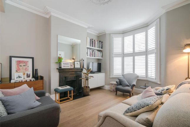 Thumbnail Property for sale in Bucharest Road, Wandsworth, London