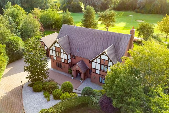 Thumbnail Detached house for sale in Spyglass Hill, Northampton, Northamptonshire