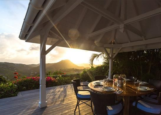 Thumbnail Property for sale in Petite Saline, St Barts