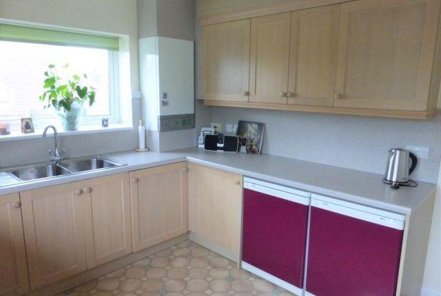 Kitchen of The Park, Leckhampton, Cheltenham GL50