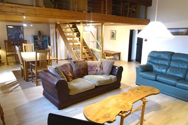 Thumbnail Flat to rent in Lodge Terrace, Broughton-In-Furness