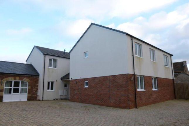 Thumbnail Flat to rent in 5 Dairy Mews, Lamb Street, Carlisle