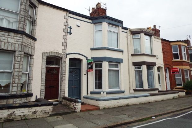 Thumbnail Property to rent in Cedardale Road, Walton