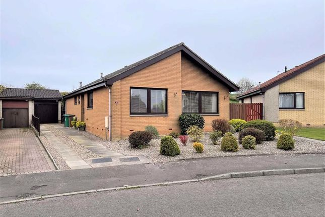 3 bed detached bungalow for sale in 16, Hay Fleming Avenue, St Andrews, Fife KY16