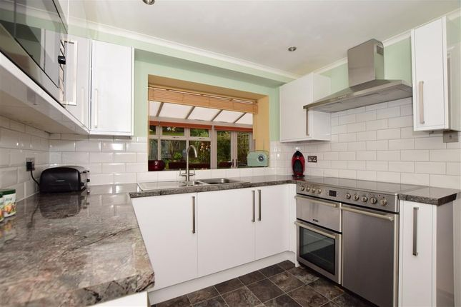 Kitchen of Bell Meadow, Maidstone, Kent ME15