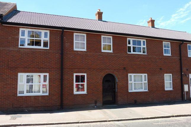 Thumbnail Flat for sale in North Street, Leighton Buzzard