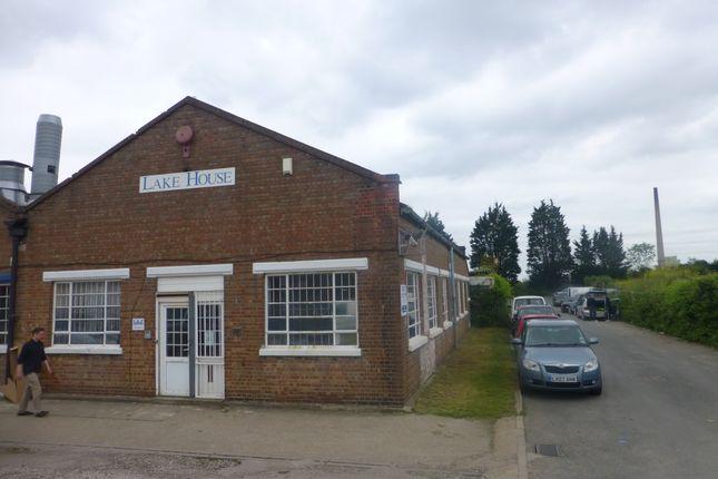 Office to let in Northfleet Industrial Estate, Lower Road, Northfleet, Gravesend