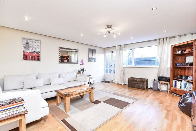 Thumbnail Terraced house for sale in White Hart Lane, Wood Green, London