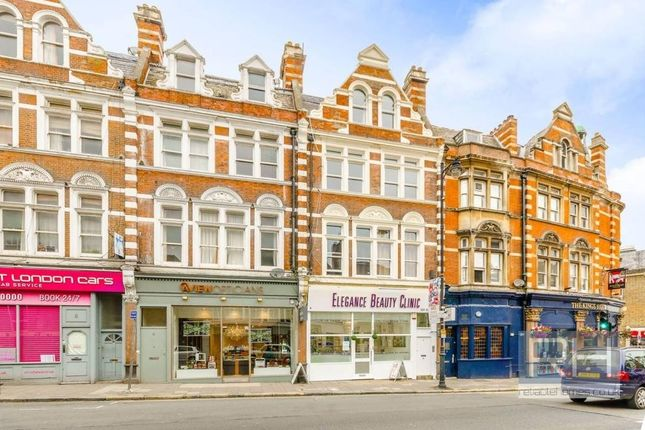 1 bed flat to rent in Crouch End Hill, London