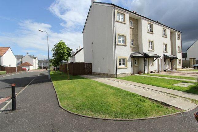 Thumbnail Town house to rent in Kirkfield Gardens, Renfrew