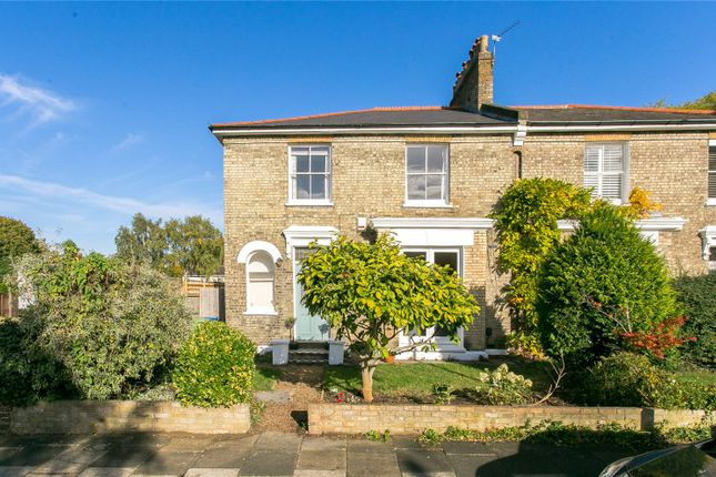 5 bed terraced house for sale in Acacia Grove, London