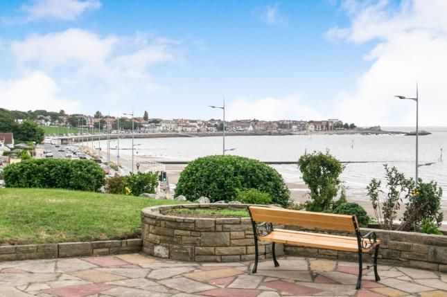 Thumbnail Flat for sale in Princess Court, Marine Road, Colwyn Bay, Conwy