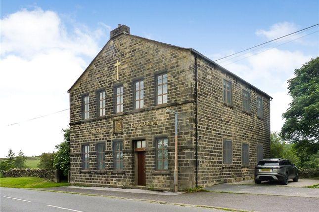 Thumbnail Detached house for sale in Slack Lane, Oakworth, Keighley