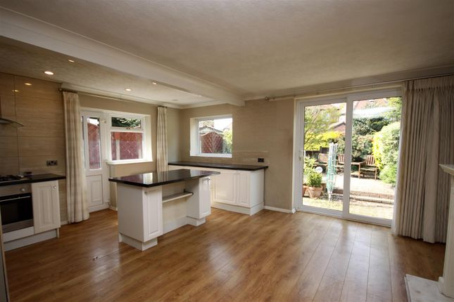 Thumbnail Semi-detached house for sale in Heathfield Road, Southport