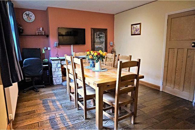 Dining Room of Fosseway, Lower Slaughter GL54
