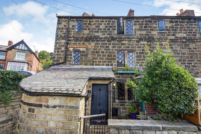 1 bed property for sale in West Terrace, Milford, Belper DE56