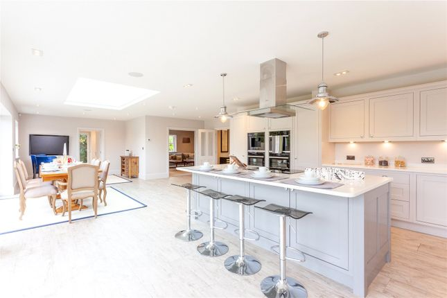 Kitchen/Diner of Redwood, Epping Green, Epping CM16