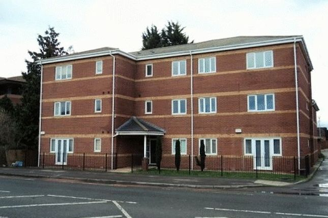 Thumbnail Flat for sale in Bristol Road, Quedgeley, Gloucester