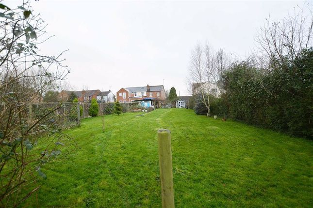 Thumbnail Semi-detached house for sale in Elmgrove Road West, Hardwicke, Gloucester
