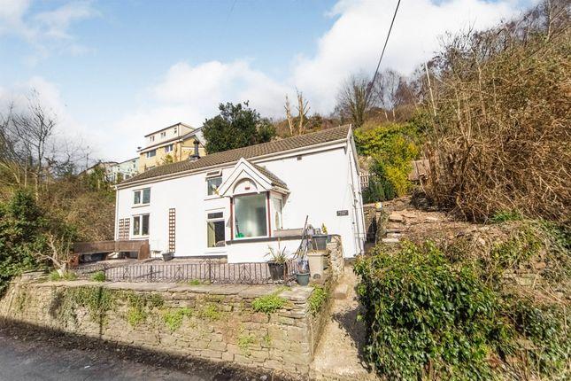2 bed property for sale in Ynysangharad Road, Pontypridd CF37