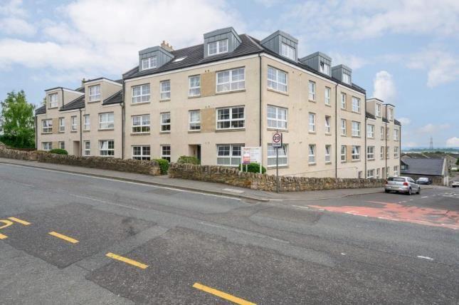 Flat for sale in Toll Road, Kincardine, Alloa, Fife
