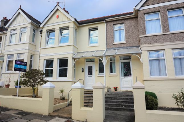 Stangray Avenue, Plymouth PL4