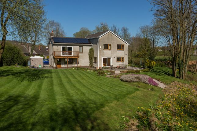 Thumbnail Detached house for sale in Artlebeck House, Brookhouse Road, Caton, Lancaster, Lancashire