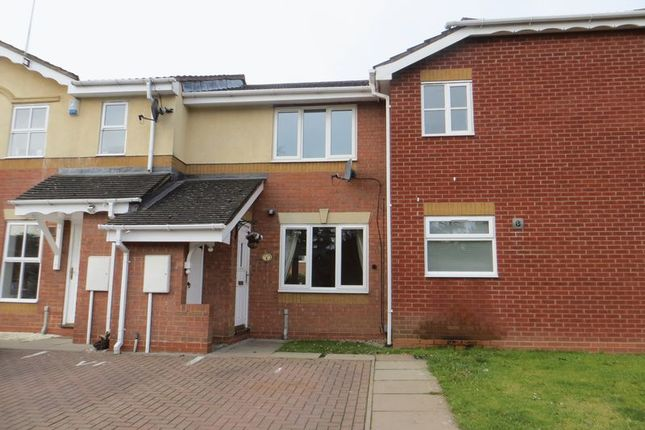 Thumbnail Terraced house to rent in Bedlam Wood Road, Northfield, Birmingham