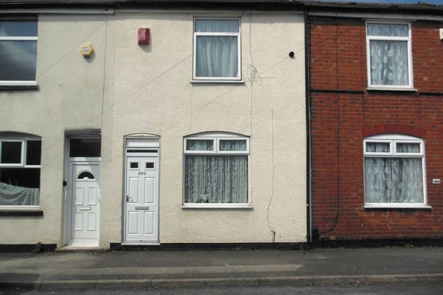 2 bed terraced house to rent in Prestwood Road, Wolverhampton WV11