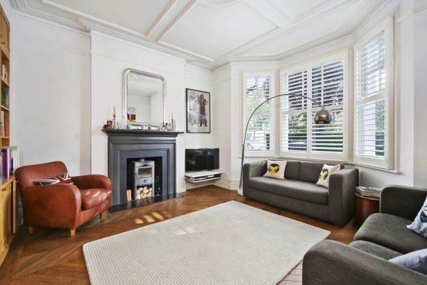Thumbnail Property to rent in Hadley Gardens, Chiswick