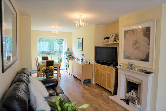 Thumbnail Detached house for sale in Remembrance Avenue, Hatfield Peveral, Chelmsford