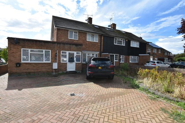 Thumbnail Property to rent in Keats Way, West Drayton