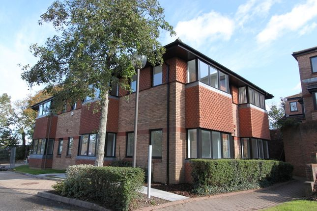 Thumbnail Flat to rent in Foliot House, Budshead Road, Cronwnhill, Plymouth, Devon