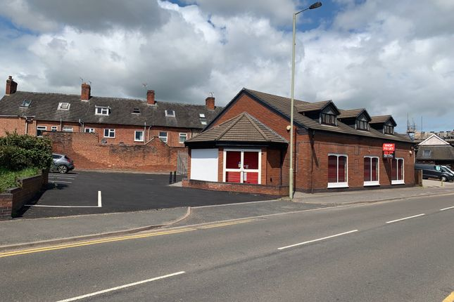 Thumbnail Retail premises for sale in Elmore Lane, Rugeley