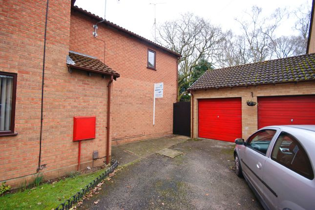 2 bed semi-detached house to rent in Rochester Drive, Lincoln