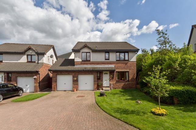 Thumbnail Detached house for sale in Kirkfield Wynd, Howwood, Johnstone