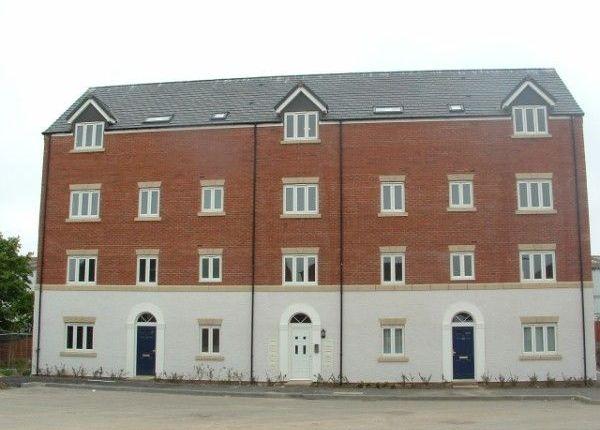 Thumbnail Flat to rent in Landfall Drive, Hebburn