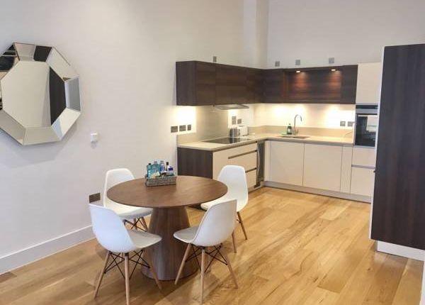 Flat to rent in London, Ladbroke Grove