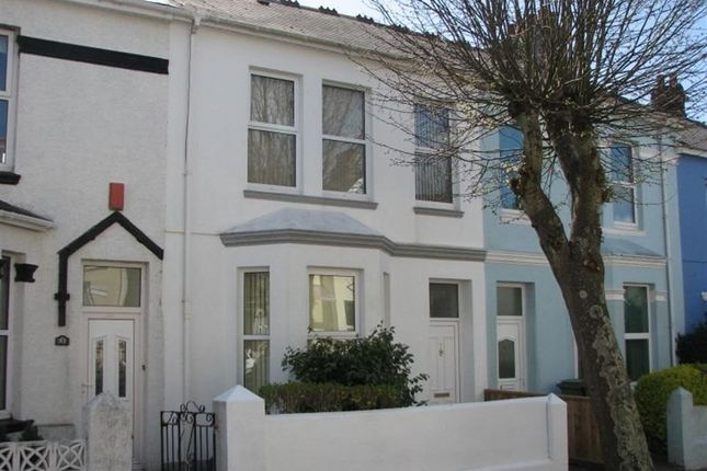 Thumbnail Property to rent in Forest Ave, Plymouth, Devon