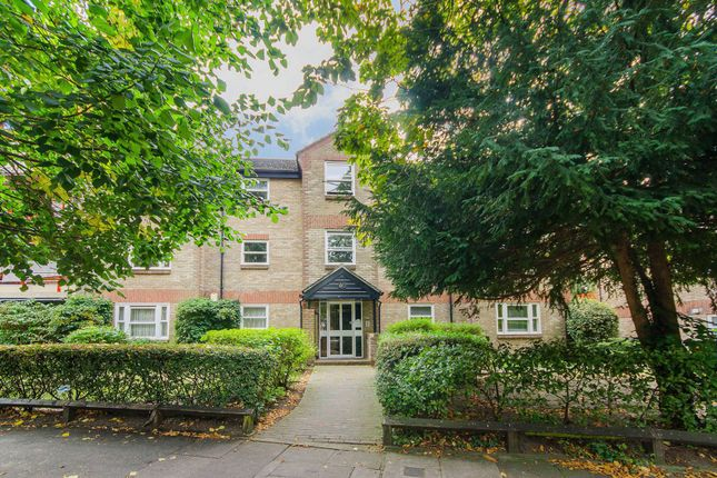 Thumbnail Flat to rent in Lawn Road, Beckenham