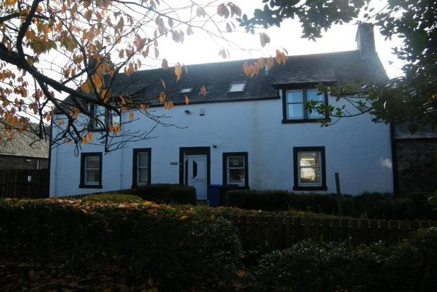 Thumbnail Detached house to rent in Littlestane Rise, Lawthorn, Irvine