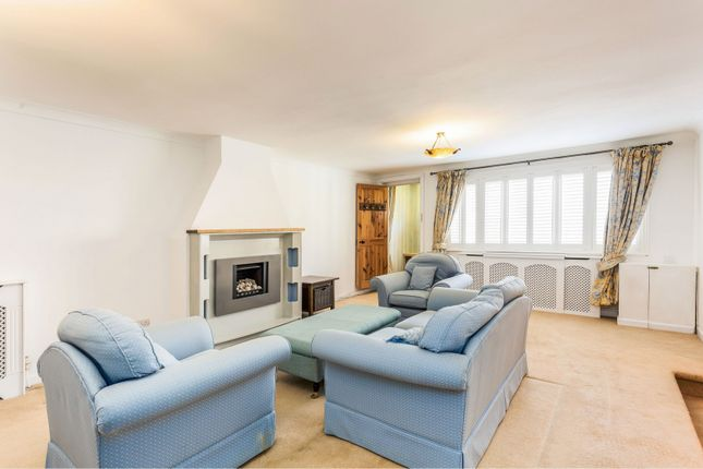 Thumbnail Property to rent in Granada Road, Southsea