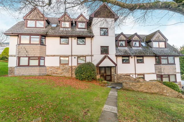 Thumbnail Flat for sale in The Groves, Crescent Road, Ivybridge