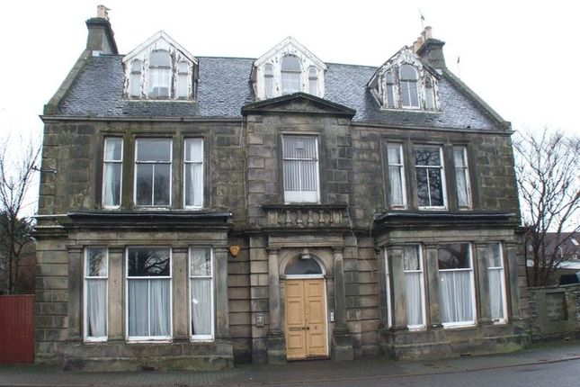 Thumbnail Detached house for sale in 6 Janet Street, Thurso, Caithness