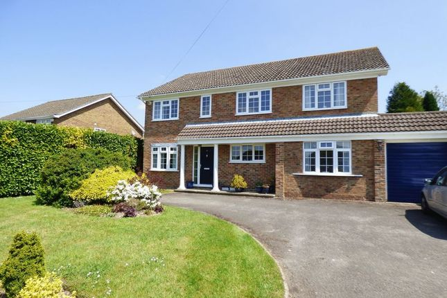 Front of Woodlands Road, Bookham, Leatherhead KT23