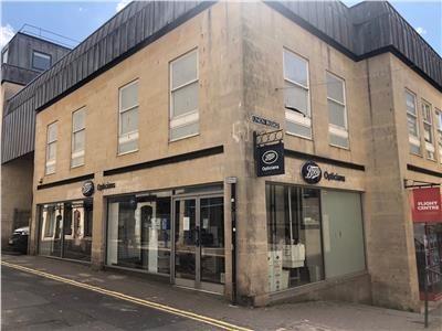 Thumbnail Retail premises to let in 28 Upper Borough Walls, Bath, Somerset